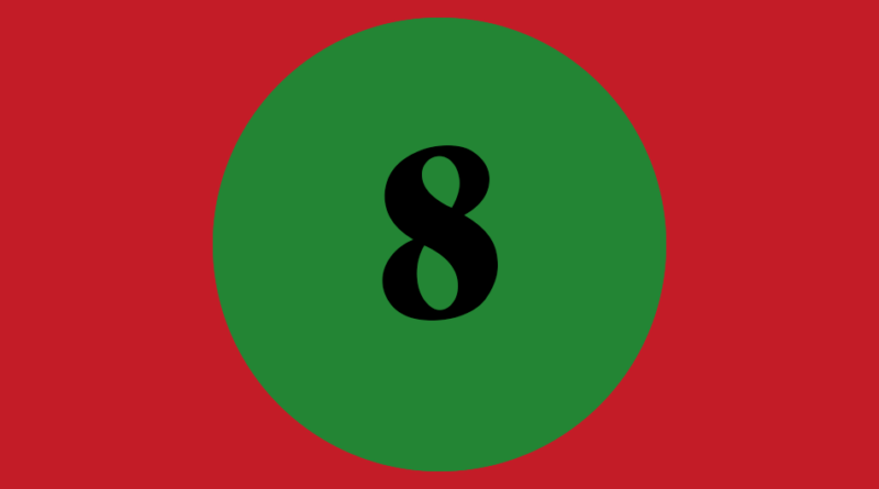 8. Türchen Musikalischer Adventskalender Volksmusikerbund NRW
