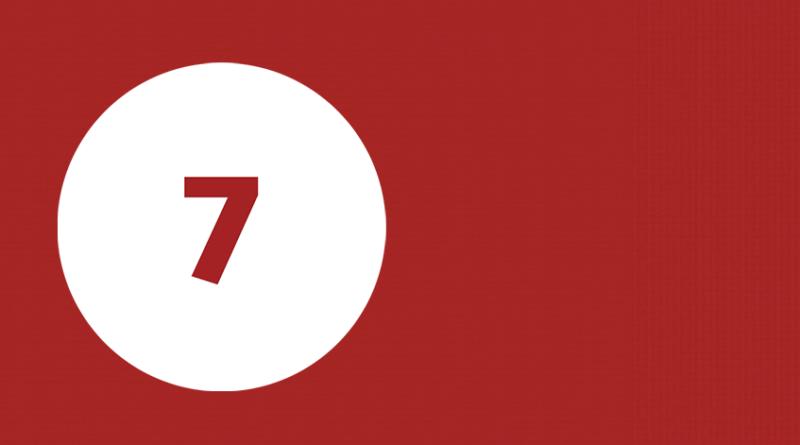 7. Türchen Musikalischer Adventskalender Volksmusikerbund NRW